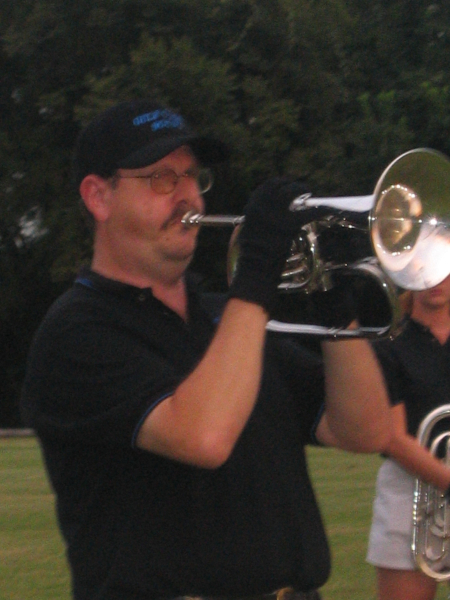 """Details about  /Bugle or Drum Majors Parade Cane 38/"""""""